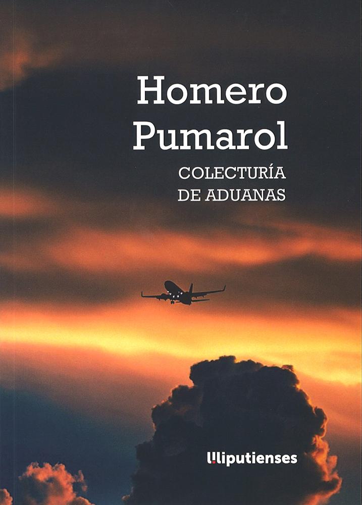 Resultado de imagen de colecturía de aduanas homero pumarol